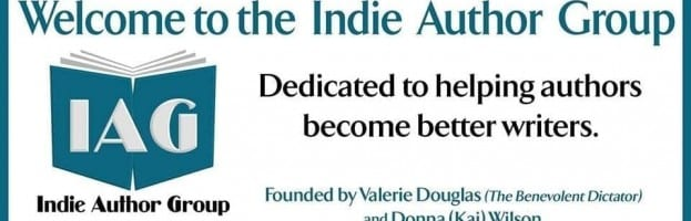 The Indie Author Group