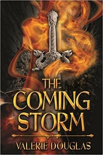 Why did I write my fantasy novels (The Coming Storm, The Servant of the Gods, and Song of the Fairy Queen)?
