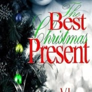 The Best Christmas Present – a sweet erotic romance