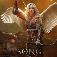 Song of the Fairy Queen – New Cover