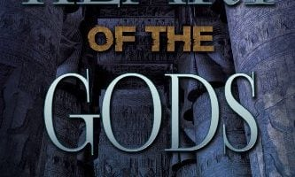 Heart of the Gods (Servant of the Gods Book 2)