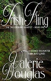 Book Cover: Irish Fling