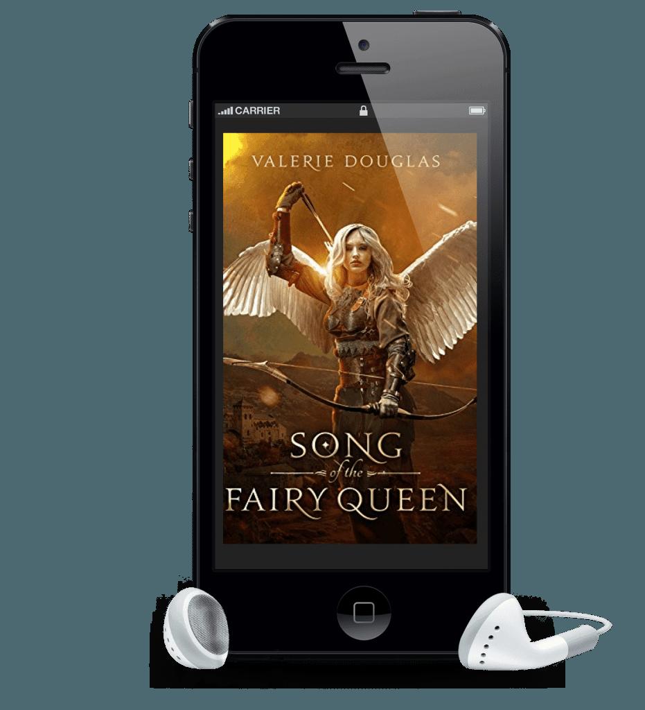 Audio – I'm so excited!