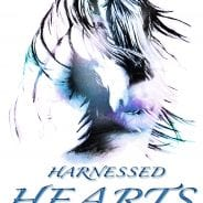 New Cover for Harnessed Hearts