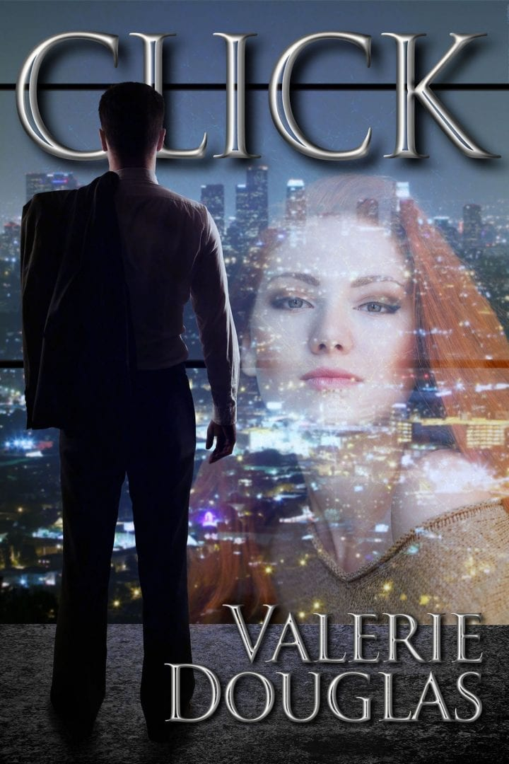 Book Cover: Click - A novella