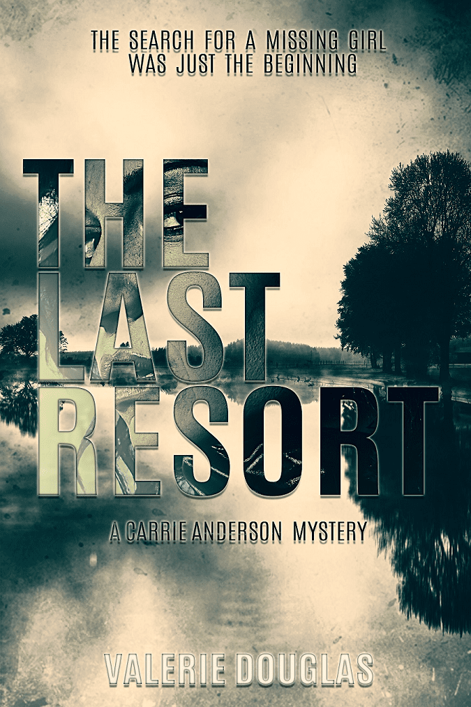 Book Cover: The Last Resort