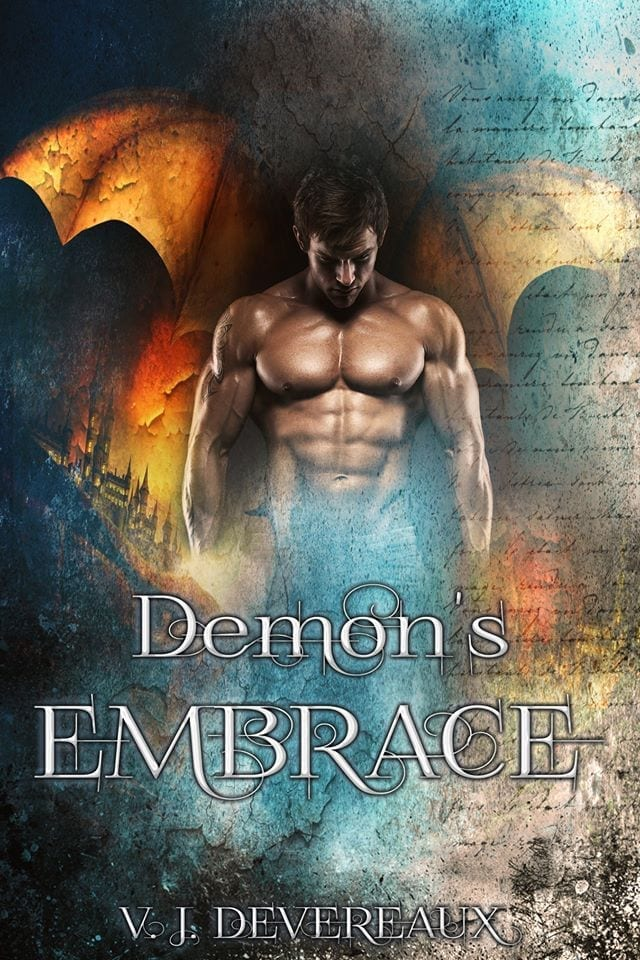 Demon's Embrace