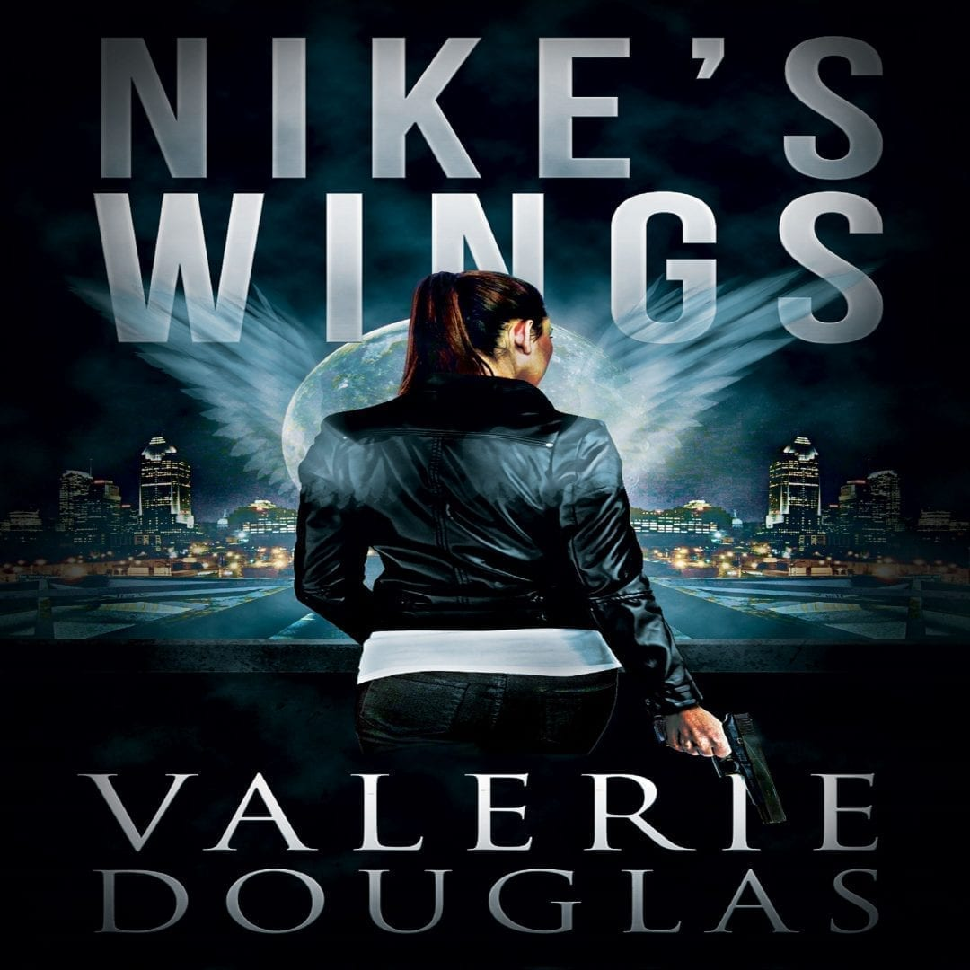 Synchronicity: Nike's Wings