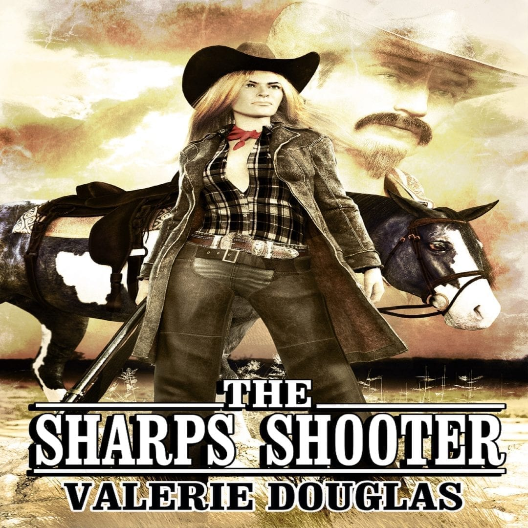 The Sharps Shooter